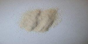 polvo de agar agar